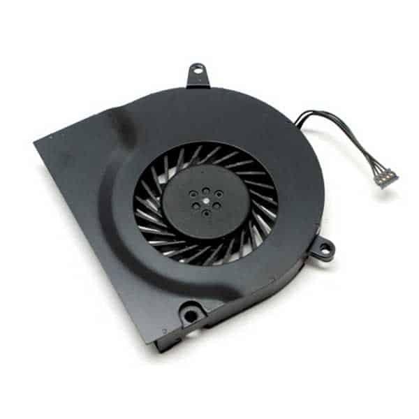 "CPU blæser - Genbrugt (MacBook 13"" Unibody Late 2008/MacBook Pro 13"" Unibody 2009)-369"