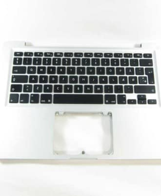 "Top case med backlight - Grade-C (MacBook Pro 13"" Unibody Mid 2012)-394"