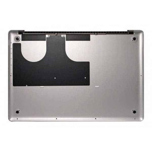 "Bottom case 2011 - Grade-B (MacBook Pro 15"" Unibody 2011)-427"