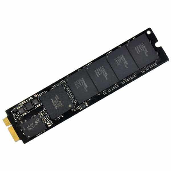 Toshiba 256GB SSD kort - Genbrugt-462