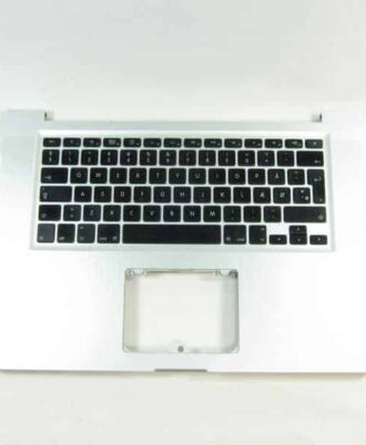 "Top case med backlight - Grade-B (MacBook Pro 15"" Unibody 2009)-579"