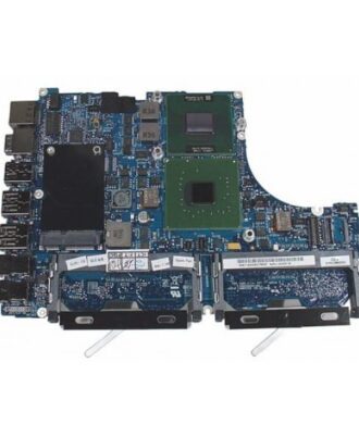 "Logic board - Genbrugt (MacBook 13"" Black/White Mid 2007)-651"