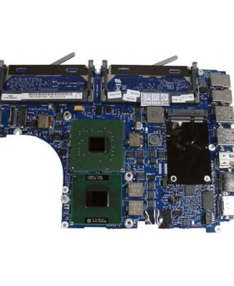 "Logic board - Genbrugt (MacBook 13"" Black/White Mid 2007)-661"