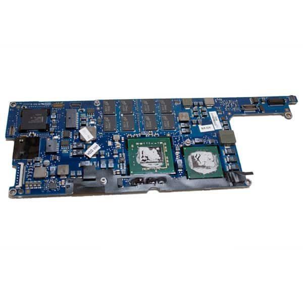 "Logic board - Genbrugt (MacBook Air 13"" Late 2008)-669"