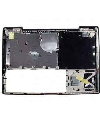 "Bottom case 2006 - Grade-B (MacBook 13"" Black/White Early 2006/Mid 2007)-703"
