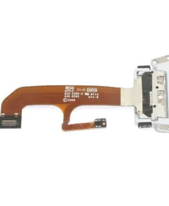 "Side Port Flap - Genbrugt (MacBook Air 13"" Late 2008/Mid 2009)-728"