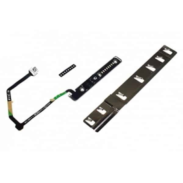 "Batteri indikator printkort - Genbrugt (MacBook Pro 15"" Unibody Mid 2009/2010/2011)-761"
