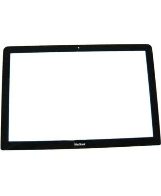 "Frontglas - Ny (MacBook 13"" Unibody (Alu) Late 2008)-907"