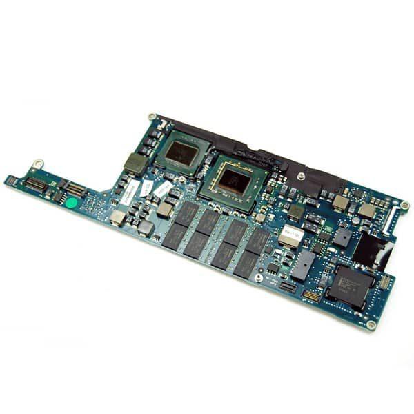 "Logic board - Genbrugt (MacBook Air 13"" Early 2008)-924"