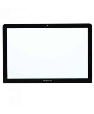 "Frontglas - Genbrugt (MacBook Pro 13"" Unibody 2009/2010/2011/2012)-1001"