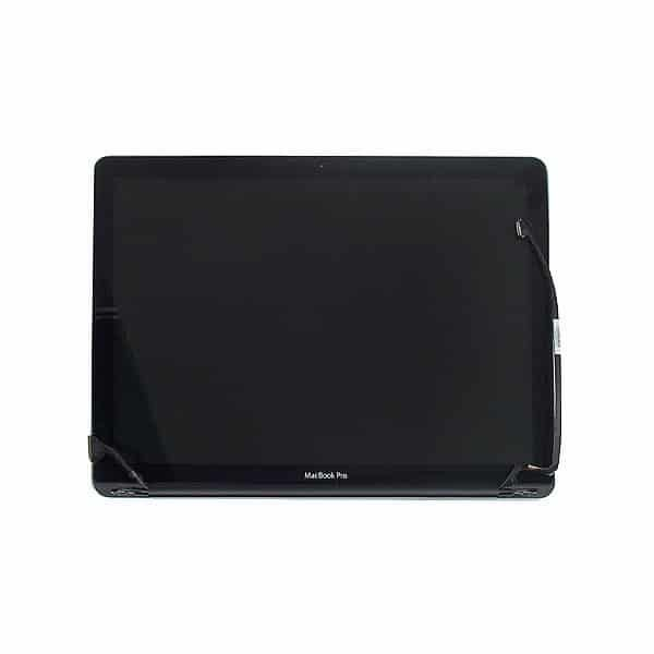 "Skærmmodul - Grade-C (MacBook Pro 13"" Unibody 2010)-968"