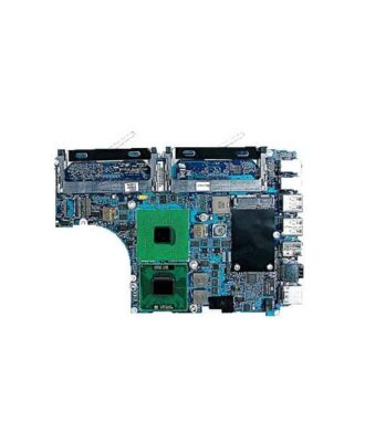 "Logic board 2.0 Ghz- Genbrugt (MacBook 13"" White Late 2006)-971"