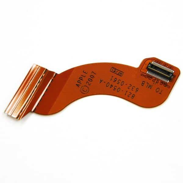 Harddisk Flex Kabel Genbrugt Macbook Air 13 Quot Early 2008