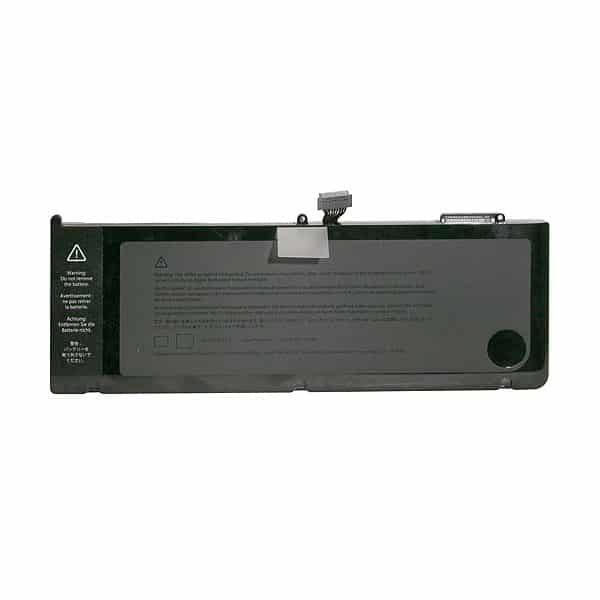 """Batteri - Ny (MacBook Pro 15"""" Unibody Early 2011/Late 2011/Mid 2012)-989"""
