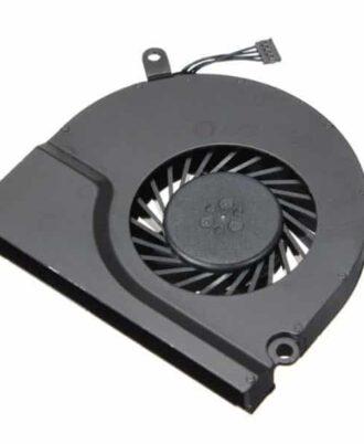"""CPU blæser højre side - Genbrugt (MacBook Pro 15"""" Unibody Late 2008/Mid 2009)-1138"""