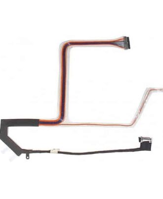"LVDS display data og iSight kabel - Genbrugt (MacBook 13"" black/white 2006-2009)-1217"