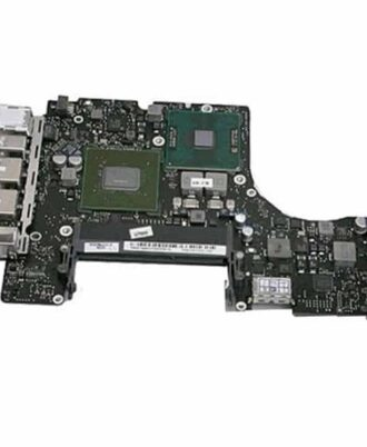 "Logic board 2.26 Ghz - Genbrugt (MacBook 13"" White Late 2009)-1279"