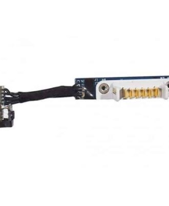 "Batteri connector printkort - Genbrugt (MacBook 13"" White Early 2006/Late 2006/Mid 2007)-1370"