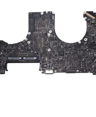 "Logic board Intel Core i5 2.4 GHz - Genbrugt (MacBook Pro 15"" Mid 2010)-1392"