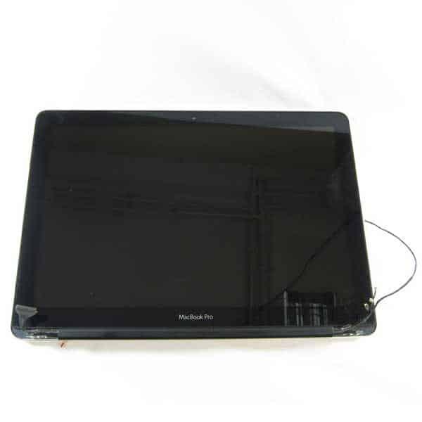 Komplet Sk 230 Rm Til Macbook Pro 13 Quot Unibody Mid 2012