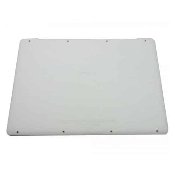 "Bottom case - Grade-C (MacBook 13"" Unibody White Late 2009/Mid 2010)-1949"