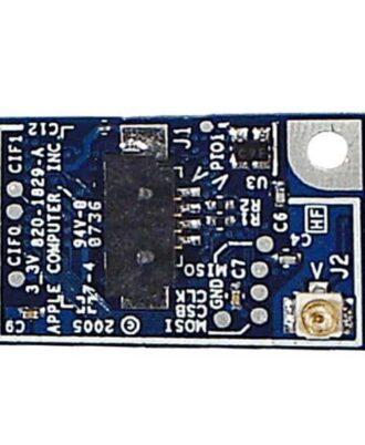 """Bluetooth printkort og kabel - Genbrugt (MacBook 13"""" White/Black Early 2006/Late 2006/Mid 2007)-1416"""