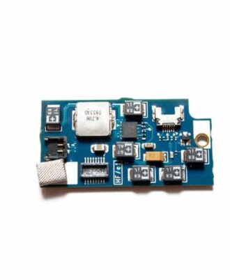 "Audio controller board - Genbrugt (MacBook Air 13"" Late 2008/Mid 2009)-1460"