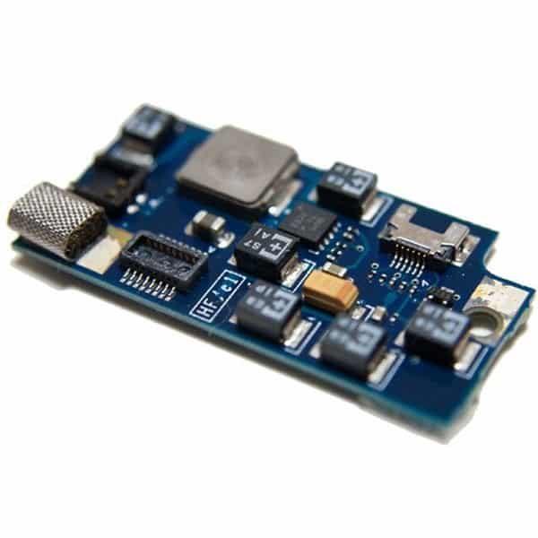 "Audio controller board - Genbrugt (MacBook Air 13"" Early 2008)-1461"
