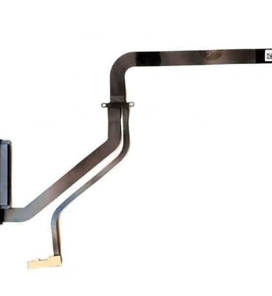 "Harddisk/Sleep/IR beslag og kabel - Ny (MacBook Pro 13"" Unibody 2011)-1504"
