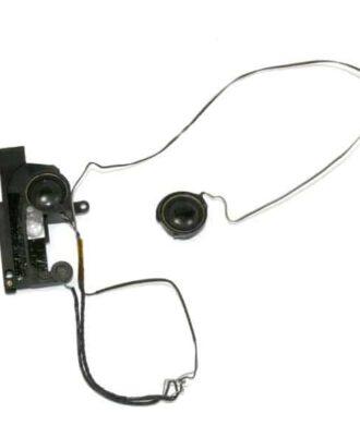 """Højttaler sæt med mikrofon - Genbrugt (MacBook Pro 15"""" Early 2006)-1702"""