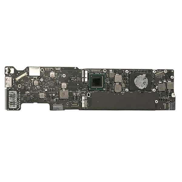 "Logic board - Genbrugt (MacBook Air 13"" Mid 2011)-1820"