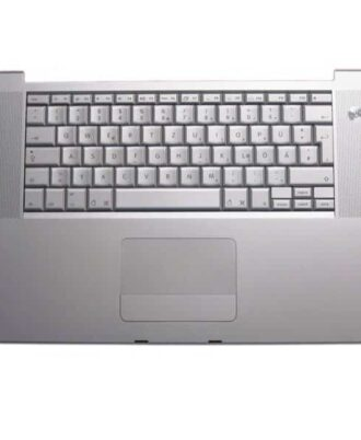 "Top case - Grade-B (MacBook Pro 15"" Santa Rosa 2007)-1829"