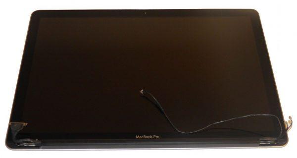 "MacBook Pro 15"" mid 2010 skærm"