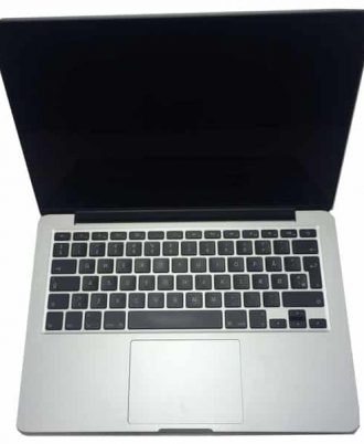 MacBook pro 13 computer Retina Late 2012