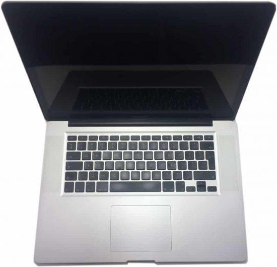 """MacBook Pro 15"""" computer"""