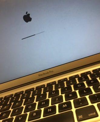 "MacBook Pro 15"" Primo 2011"