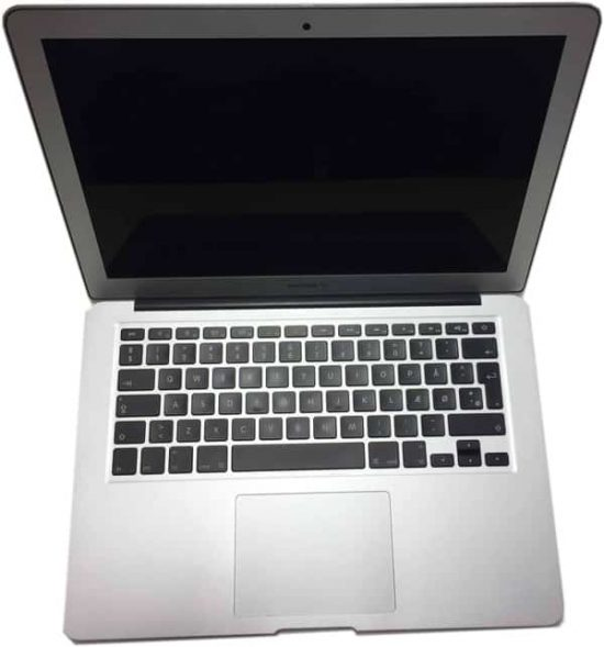 macbook air computer 13